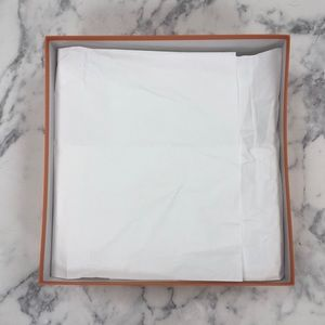 deffe93fc2 Hermes Bags   Brand New Authentic Birkin 35 Xl Gift Box   Poshmark